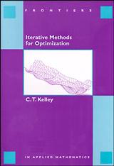 SIAM: FR18 Iterative Methods for Optimization Matlab Code