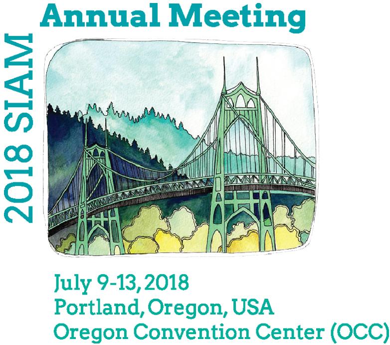 SIAM: 2018 SIAM Annual Meeting (AN18)